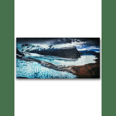 Puzzle Parque Nacional Alberto de Agostini 2000 Piezas