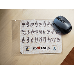 MOUSE PAD LSCH