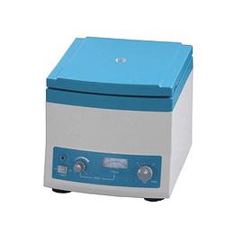 Centrifuga para laboratorio Modelo C-802P, 12X20ML, 4000RPM, prp, orina, sangre