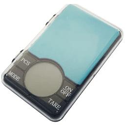 Balanza Digital pocket 600g x 0,01g
