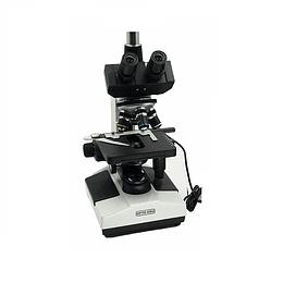 Microscopio Trinocular 40X-2000X, Modelo A11.1008, Led
