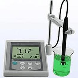 Peachimetro digital sobremesa clean instruments[ph500a]