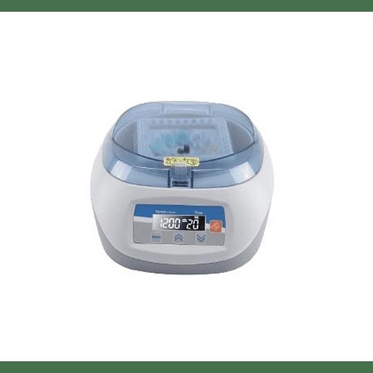 Centrifuga de Laboratorio 12000RPM, Modelo MiniL-12G, PCR o Microhematocrito, Veterinario, Clinico, Orina, Sangre