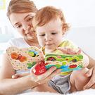 Libro de Bichitos para bebés