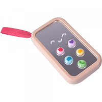 Mi primer celular