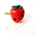 Enhebrador de Manzana