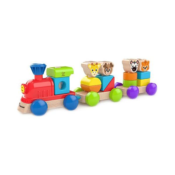 Discovery Train - Baby Einstein