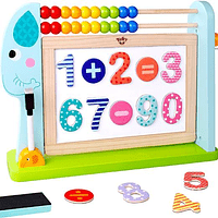 Pizarra Elefante Tooky Toy