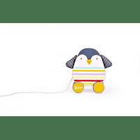 Arrastre Pinguino