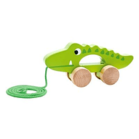Arratre cocodrilo Tooky Toy