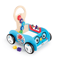 10% - Discovery Buggy - Hape