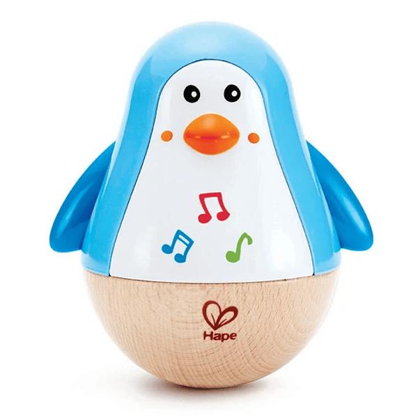 Penguin Musical Woobler