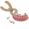 Maletín Dentista 18 pzs