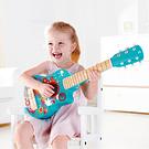 Guitarra de Flor Poderosa