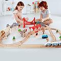 Tren Double Loop