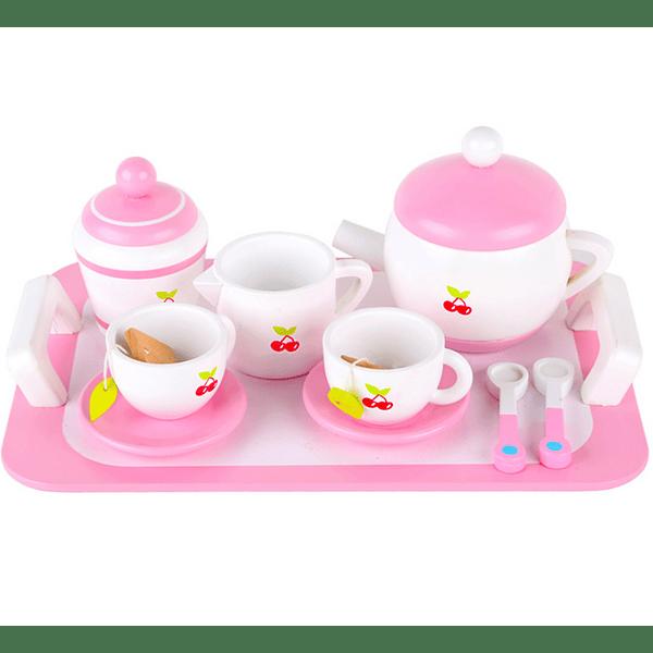 Set de té - tacitas
