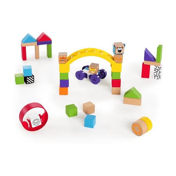 Curious Creator Kit - Baby Einstein