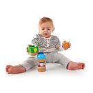 Four Fundamentals - Baby Einstein