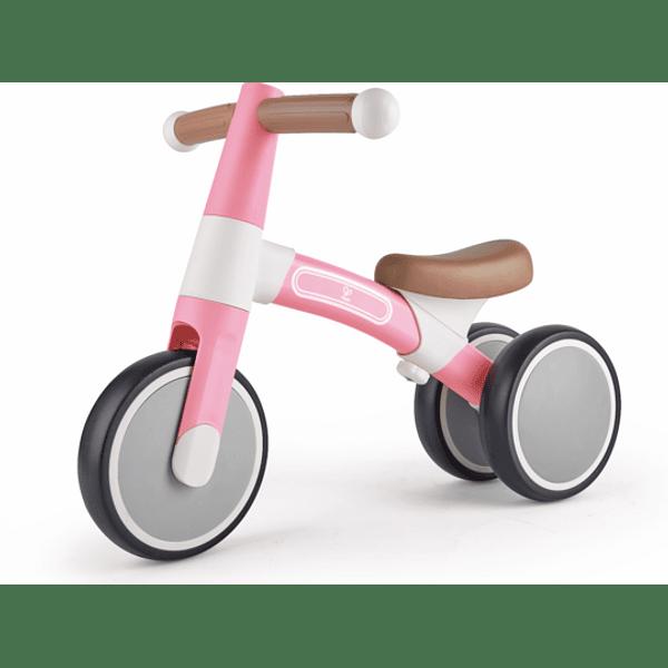 Bicicleta First Ride Balance Pink