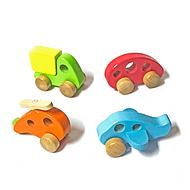 Set 4 autos