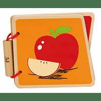Libro Frutas