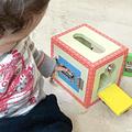 Caja de cerrojos
