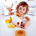 Tostadora de pan + accesorios