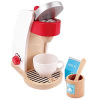 Cafetera + accesorios