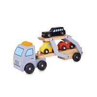 Camión Transportador