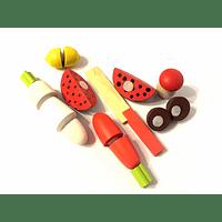 Corta Fruta