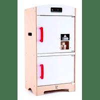 Refrigerador de Madera