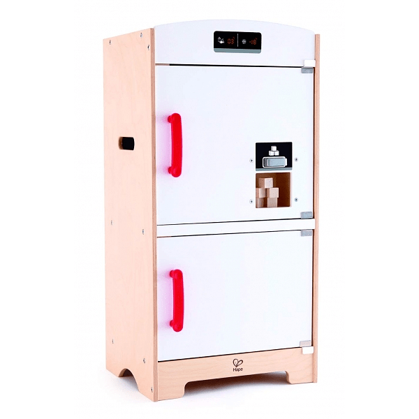Refrigerador de Madera Hape