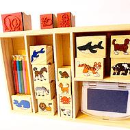 Caja de Timbres