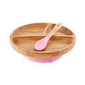 Toddler Plate Avanchy