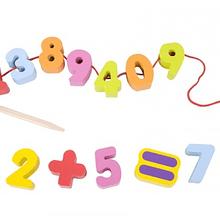 Cuentas numéricas