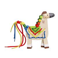 Enhenrado Pony