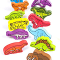 Enhebrador Dino