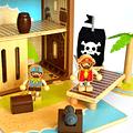 Boxset Isla Piratas
