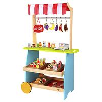 Kiosco para Niños/as