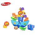 Barco de equilibrio - Acooltoy - Juguetes de Madera