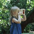Bloques de madera con agua (Montessori)