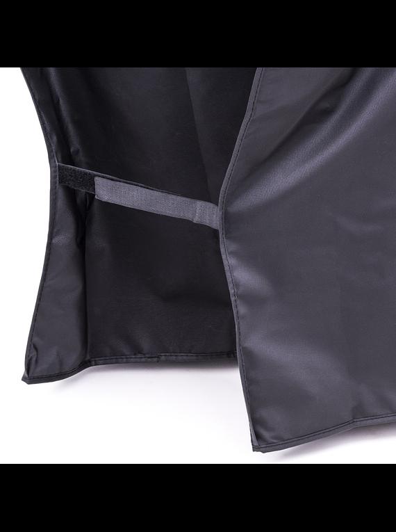 Cobertor PREMIUM para Parrillas 3-4 Q hasta 157 cms de ancho