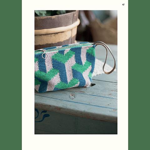 Libro de Tejido - Crochet In & Out