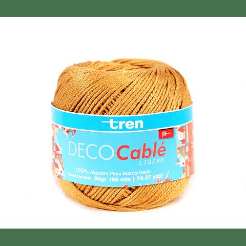 Deco Cable Ligero