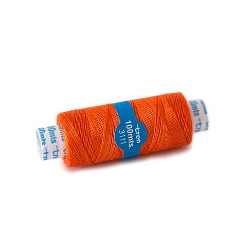 100 metros - Naranjas y Amarillos