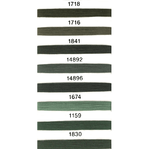 100 metros - Verdes