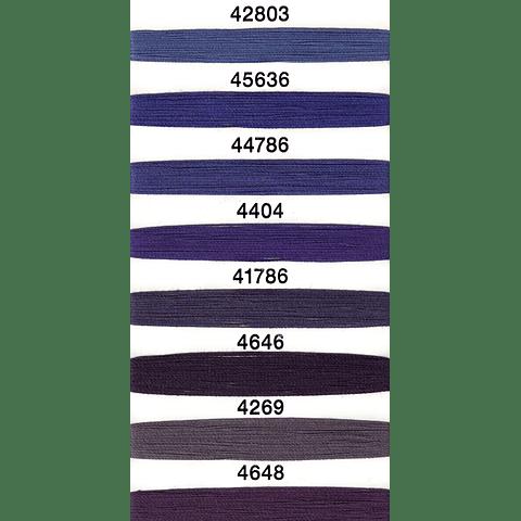 100 metros - Violetas