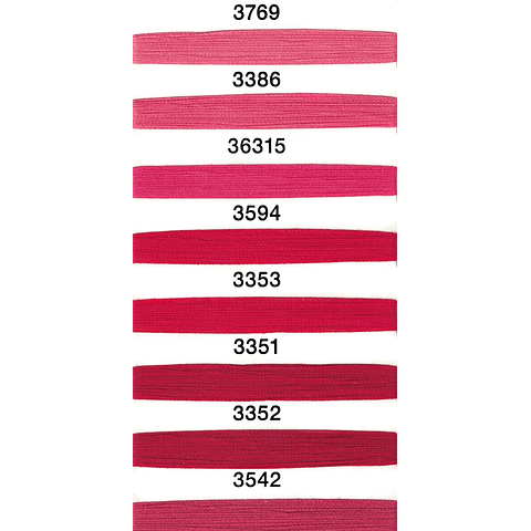 100 metros - Rojos