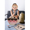 Libro de Bordado - Diseña tus Paletas de Color para Bordar
