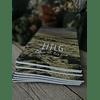 Libro LITLG - Through The Trees